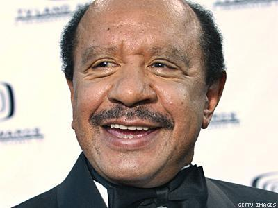Judge: Sherman Hemsley Can Finally Be Buried