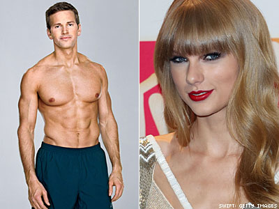 Rep. Aaron Schock on What GOP, Taylor Swift Have in Common