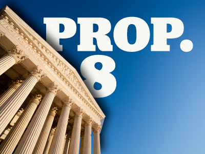 Supreme Court Pushes Date of Prop. 8 Announcement