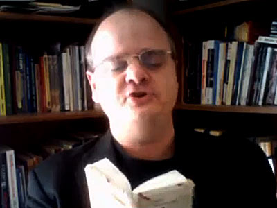 WATCH: Navy Chaplain Says Voting for Marriage Equality Tantamount to Crucifying Jesus