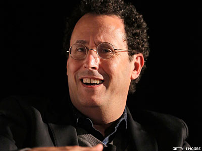 WATCH: Tony Kushner on Why His Lincoln Isn't Gay