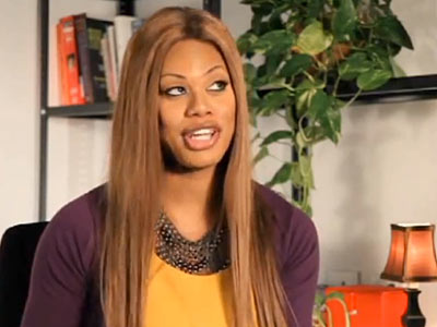 WATCH: Trans People Share Their Stories