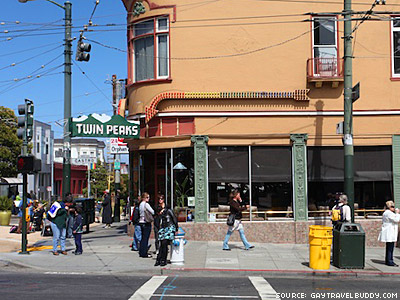 S.F. to Consider Creating LGBT District, Historic Preservation for Gay Bar