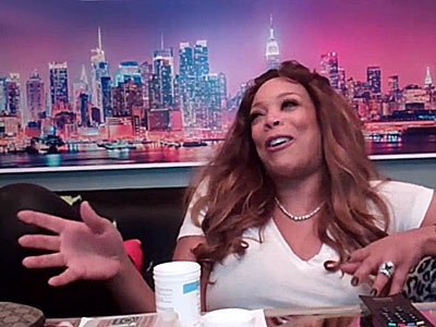 WATCH: Wendy Williams on the Origins of 'How You Doin'?'