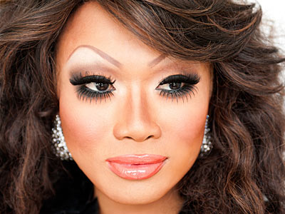 Last Words With RuPaul's All Stars' Jujubee