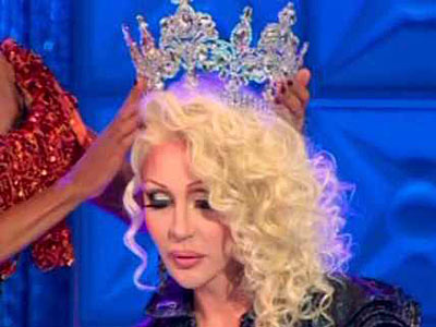 RuPaul's Drag Race All Stars Crowns Winner
