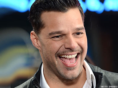 Ricky Martin to Join The Voice in Australia