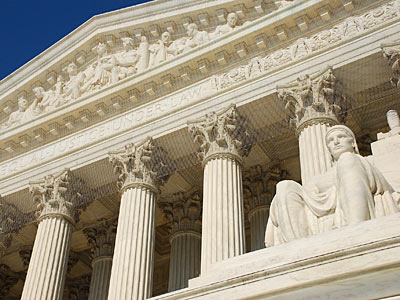 Supreme Court Puts Off Action on Marriage Cases