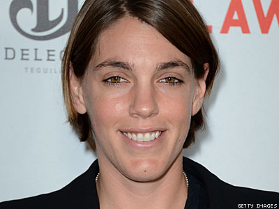 Young Mogul Megan Ellison To Produce Next Terminator