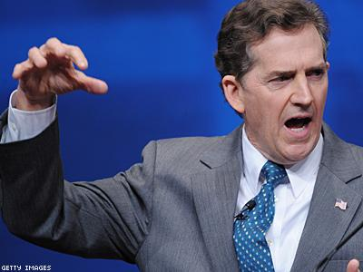 Sen. Jim DeMint to Step Down