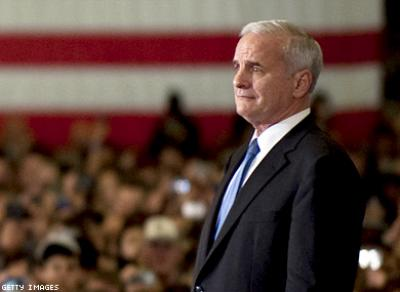 Minnesota Governor Would Sign Marriage Bill