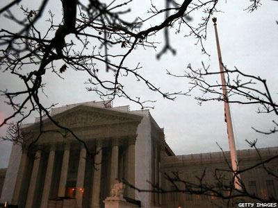 Supreme Court Gives No Word on Other Marriage Cases