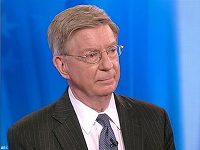 Conservative George Will: Opposition to Marriage Equality 'Dying'