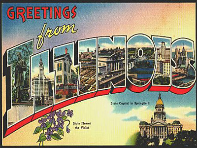 Illinois Lawmakers Plan to Bring Marriage Bill for a Vote