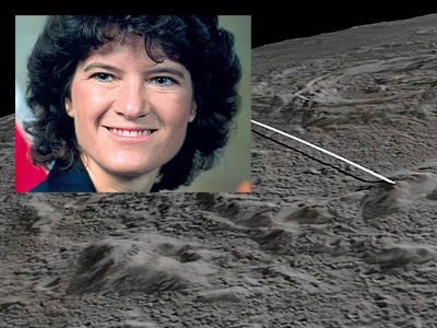 after sally ride nasa - photo #17
