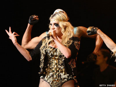 Radio Stations Pull Ke$ha's Party Anthem 'Die Young'