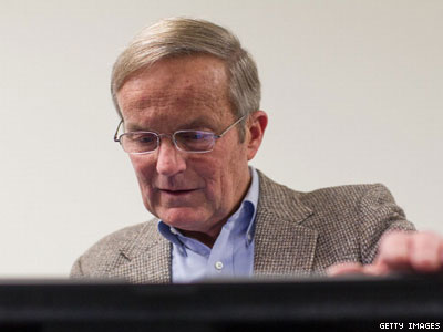 Todd Akin Makes Final Antigay Pitch to Congress