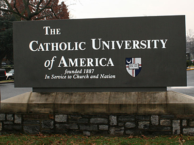 Catholic University Denies Recognition to LGBT Student Group