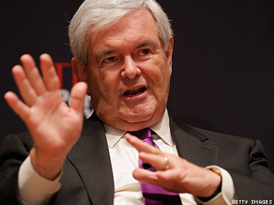 Newt Gingrich: Marriage Equality Inevitable, OK