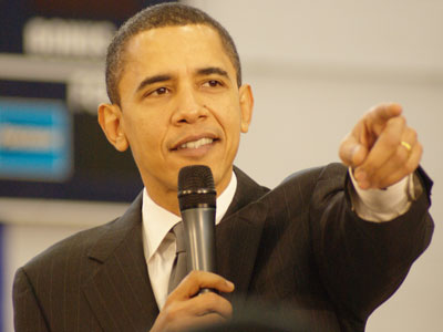 Obama Pushes for Marriage Equality in Illinois