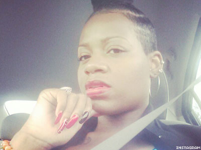 Fantasia Barrino to LGBT Bloggers: You Misunderstood