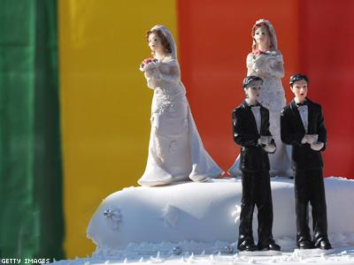 Ill. Lawmakers May Consider Marriage Equality Bill Wednesday