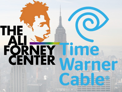 Time Warner Donates Learning Lab to Ali Forney Center