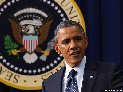 Obama Calls GOP's Conscience Clause Unnecessary, Ill-Advised