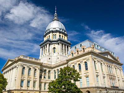 Clock Runs Out on Illinois Marriage Equality Bill