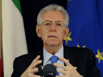 Italian Premier Cagey on Marriage Equality