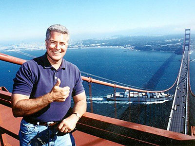 Huell Howser, Popular California TV Host, Dead at 67