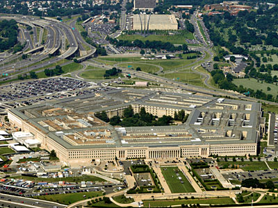 Why No One At The Pentagon Can Read This Story