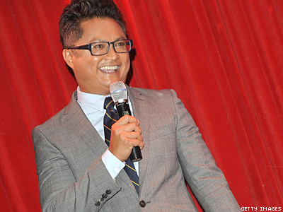 Alec Mapa to Coach Small-Town Talent in AMC's Showville
