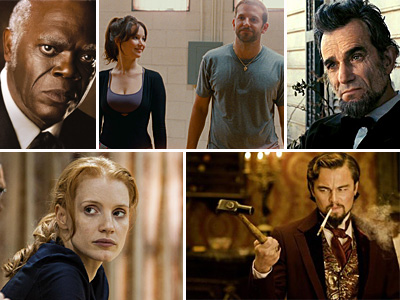 Snubs and Surprises Among the Oscar Nominations