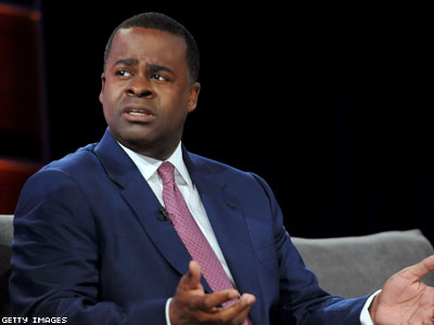 Atlanta's Mayor Insists He Didn't Flip-Flop on Marriage Equality
