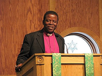 Conservative Anglicans Object to Church of England Allowing Gay Bishops
