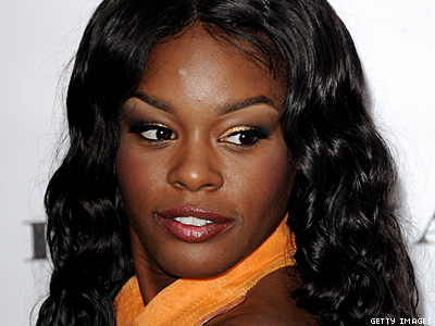 Azealia Banks Sees Sales Rise in Wake of F Word Controversy
