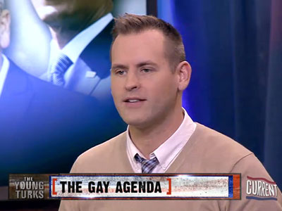 WATCH: Editor in Chief on What Took Antigay Pastor Off Inaugural Program