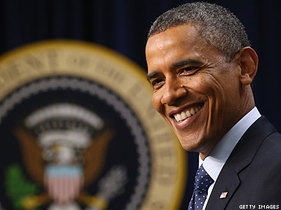 Obama Endorses Rhode Island Marriage Equality Effort