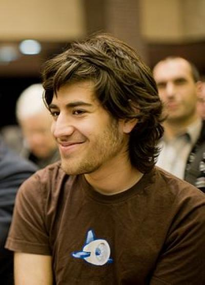 The Internet Mourns Aaron Swartz's Suicide