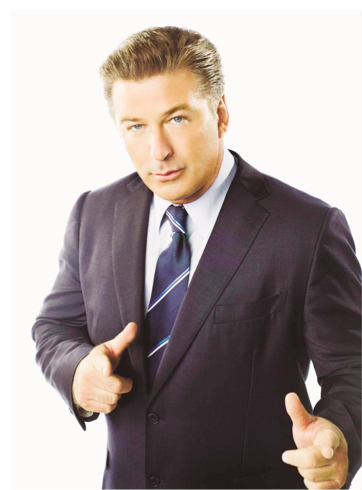 Big Gay Following: Alec Baldwin