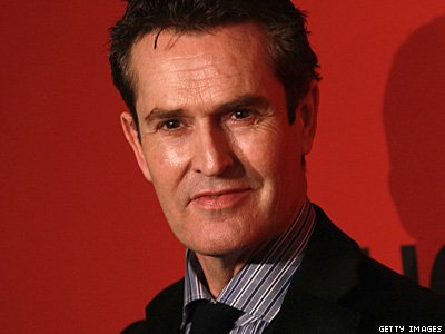 Interviewer Asks Rupert Everett If Prostitute Past Kept Him From Mainstream