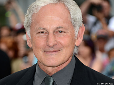 Actor Victor Garber Confirms: Yep, He's Gay