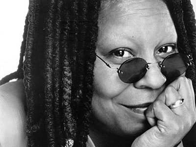 HRC to Honor Whoopi Goldberg for LGBT Activism