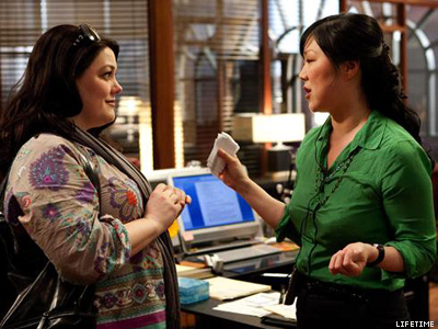Drop Dead Diva Canceled