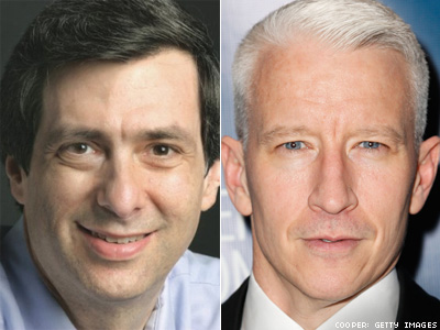 Was Daily Beast Stopped from Outing Anderson Cooper?