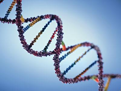 UK Police Wrongly Took DNA From Gay Man