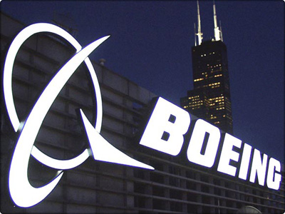 Boeing Reverses Course, Will Offer Gay Spouses Survivor Benefits