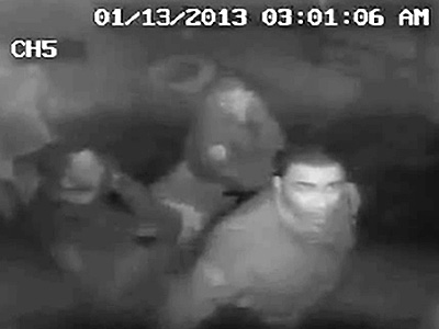 WATCH: Brooklyn Man Accuses Police of Hate Crime, Attempt to Conceal Evidence