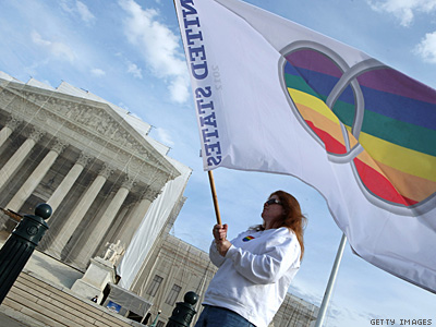 Prop 8 Supporters Submit Official Brief to Supreme Court